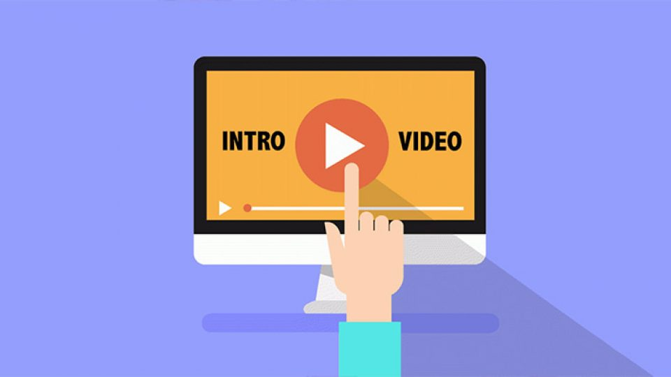 Thiết Kế Video Intro chuyên nghiệp
